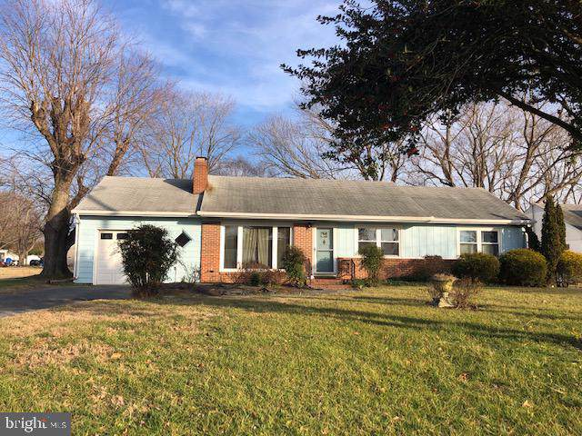127 Civic Avenue, SALISBURY, MD 21804 (#MDWC106584) :: The Licata Group/Keller Williams Realty