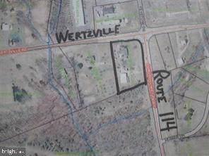 7033 Wertzville Road, MECHANICSBURG, PA 17050 (#PACB120596) :: Iron Valley Real Estate