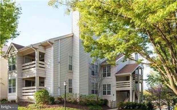 6607-H Jupiter Hills Circle, ALEXANDRIA, VA 22312 (#VAFX1106326) :: Viva the Life Properties