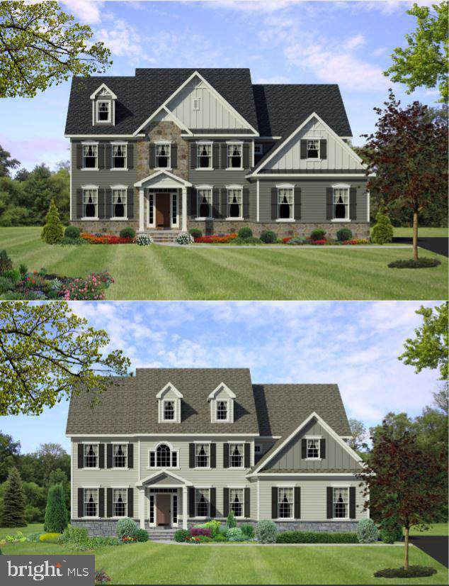 4 Oxford Lane, DOYLESTOWN, PA 18901 (#PABU487498) :: Jason Freeby Group at Keller Williams Real Estate