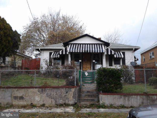 4210 Dix Street NE, WASHINGTON, DC 20019 (#DCDC455050) :: Seleme Homes