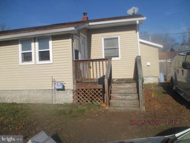 325 Ives Avenue, PENNS GROVE, NJ 08069 (#NJSA136946) :: Viva the Life Properties