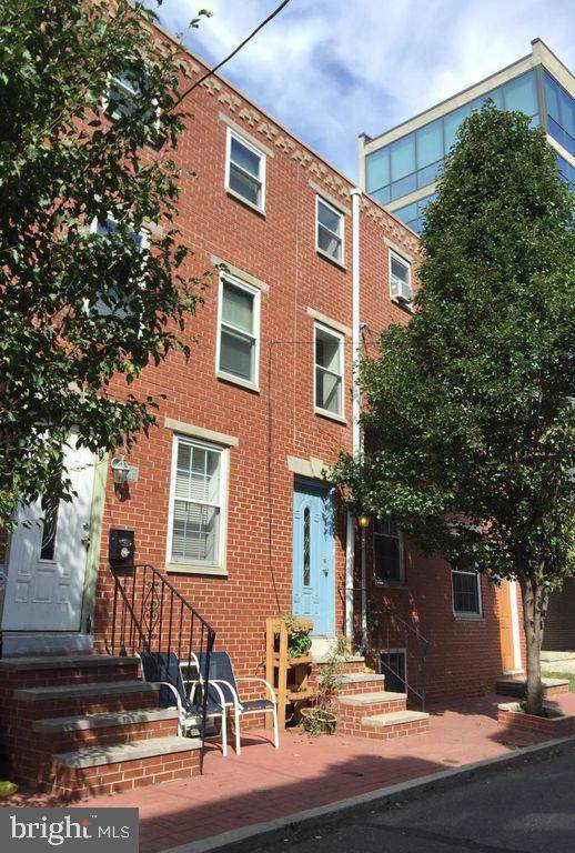 614-16 S Clarion Street, PHILADELPHIA, PA 19147 (#PAPH863628) :: REMAX Horizons