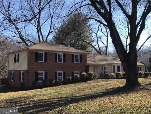 13100 Chestnut Oak Drive, GAITHERSBURG, MD 20878 (#MDMC692454) :: The Maryland Group of Long & Foster