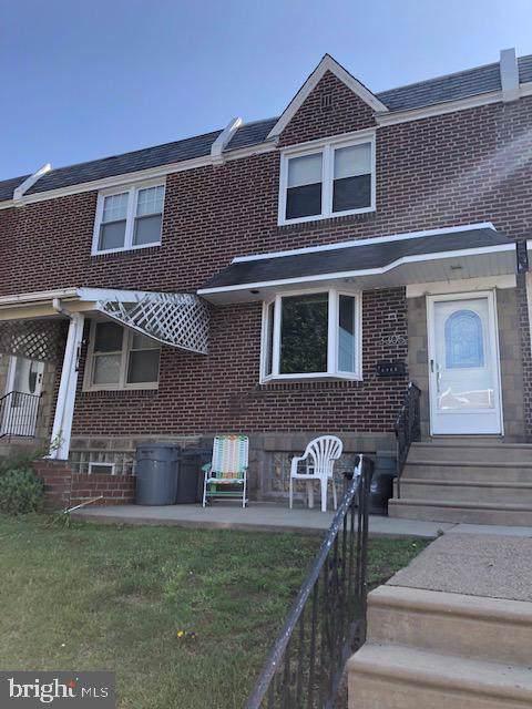 3305 Meridian Street, PHILADELPHIA, PA 19136 (#PAPH863714) :: REMAX Horizons