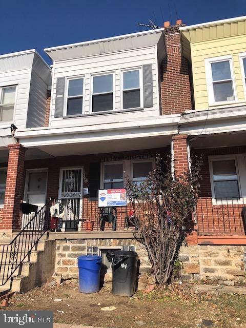 249 W Spencer Street, PHILADELPHIA, PA 19120 (#PAPH863802) :: REMAX Horizons
