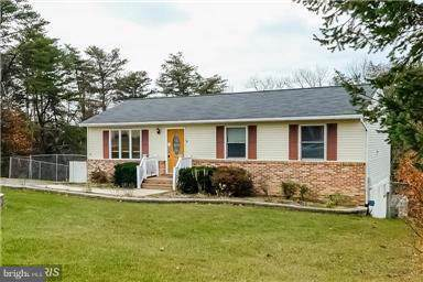 10100 Lewis Drive, DAMASCUS, MD 20872 (#MDMC692506) :: Viva the Life Properties