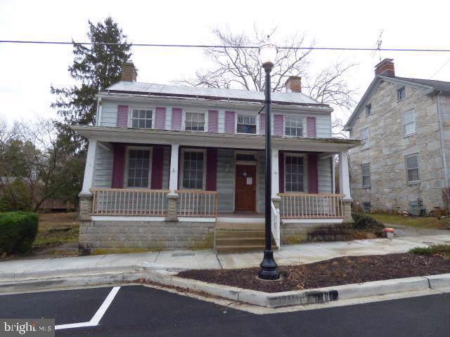 48 S Main Street, KEEDYSVILLE, MD 21756 (#MDWA170046) :: Advance Realty Bel Air, Inc