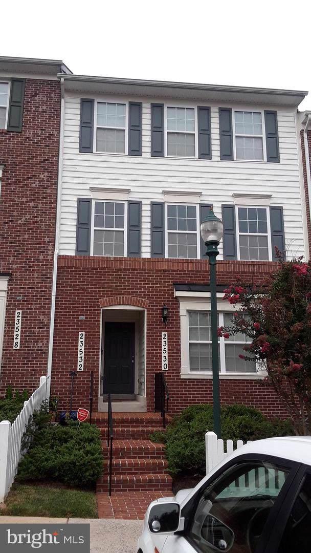 23532 Forest Haven Way 4U, CLARKSBURG, MD 20871 (#MDMC692566) :: Revol Real Estate