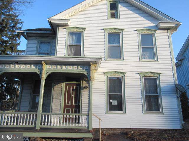 324 Market Street, HALIFAX, PA 17032 (#PADA118408) :: Teampete Realty Services, Inc