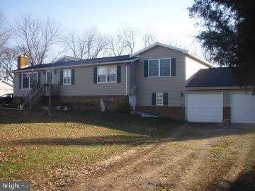 1026 Johnson Drive, GETTYSBURG, PA 17325 (#PAAD110096) :: Flinchbaugh & Associates