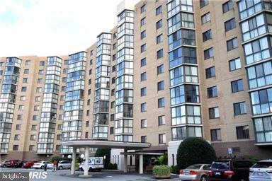3310 N Leisure World Boulevard #1003, SILVER SPRING, MD 20906 (#MDMC692628) :: Mortensen Team