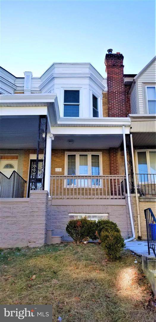 6930 Forrest Avenue, PHILADELPHIA, PA 19138 (#PAPH864084) :: The Dailey Group