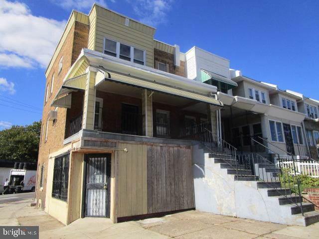 1000 N 46TH Street, PHILADELPHIA, PA 19131 (#PAPH864092) :: Keller Williams Realty - Matt Fetick Team