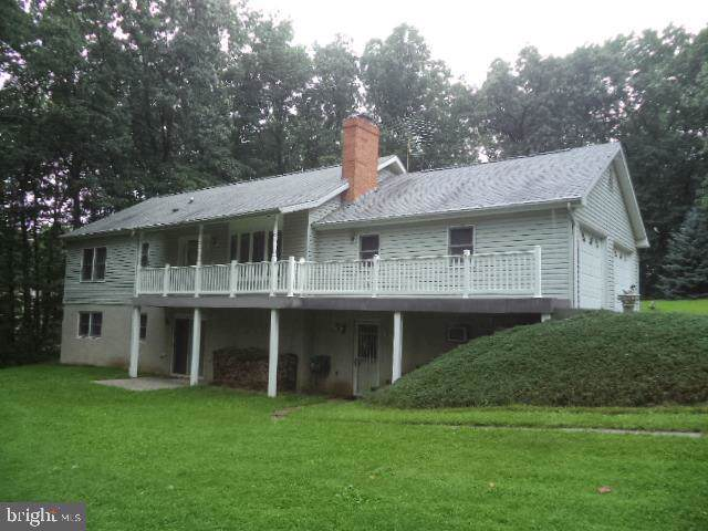 5070 Arnold Road, GLENVILLE, PA 17329 (#PAYK131648) :: The Jim Powers Team