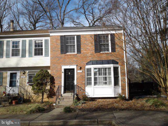 1101 Wildpark Avenue, GAITHERSBURG, MD 20879 (#MDMC692658) :: The Maryland Group of Long & Foster