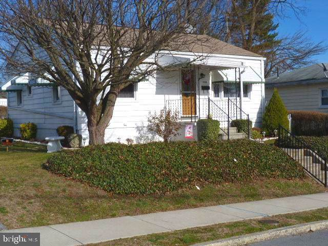 1112 W Church Street, HAGERSTOWN, MD 21740 (#MDWA170064) :: ExecuHome Realty