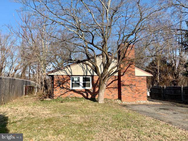 103 Haines Avenue, BLACKWOOD, NJ 08012 (#NJCD384938) :: Keller Williams Realty - Matt Fetick Team