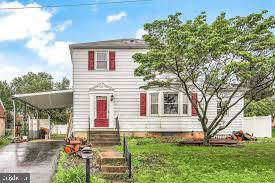 4615 Fritchey Street, HARRISBURG, PA 17109 (#PADA118446) :: Keller Williams of Central PA East
