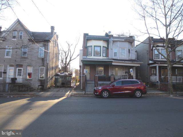 433 Stuyvesant Avenue, TRENTON, NJ 08618 (#NJME290468) :: Mortensen Team
