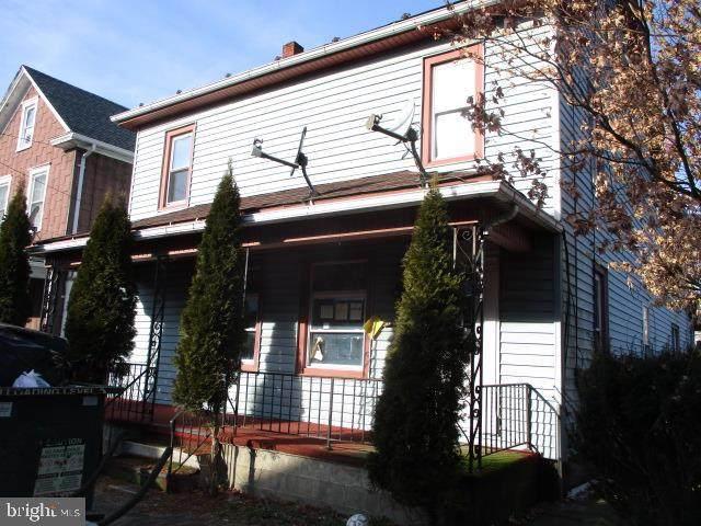 1126-1128 Miller Street, SUNBURY, PA 17801 (#PANU101068) :: The Joy Daniels Real Estate Group