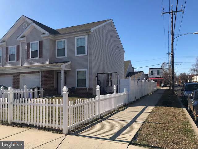 1726 N Uber Street N, PHILADELPHIA, PA 19121 (#PAPH864198) :: Certificate Homes