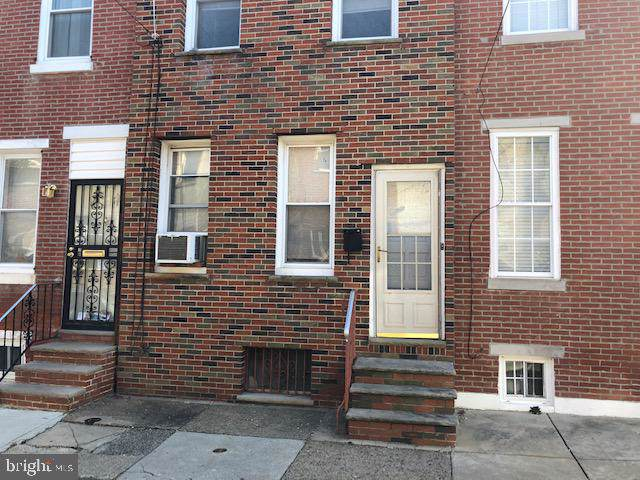 2213 S Bouvier Street, PHILADELPHIA, PA 19145 (#PAPH864212) :: Blackwell Real Estate