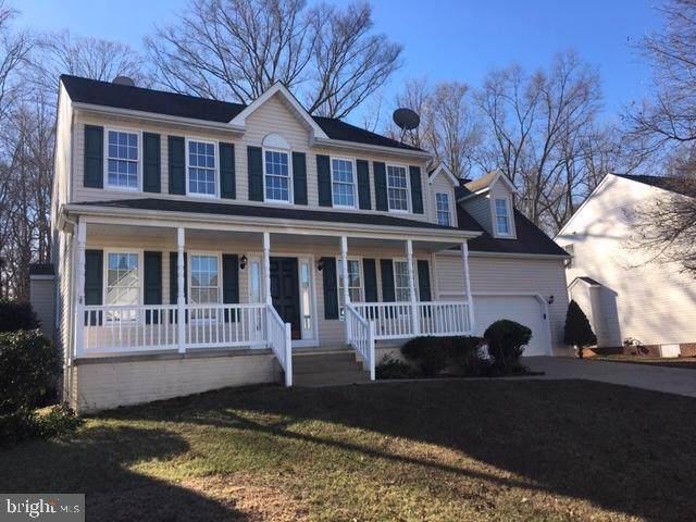 2708 Francis Court, FREDERICKSBURG, VA 22408 (#VASP218838) :: Dart Homes
