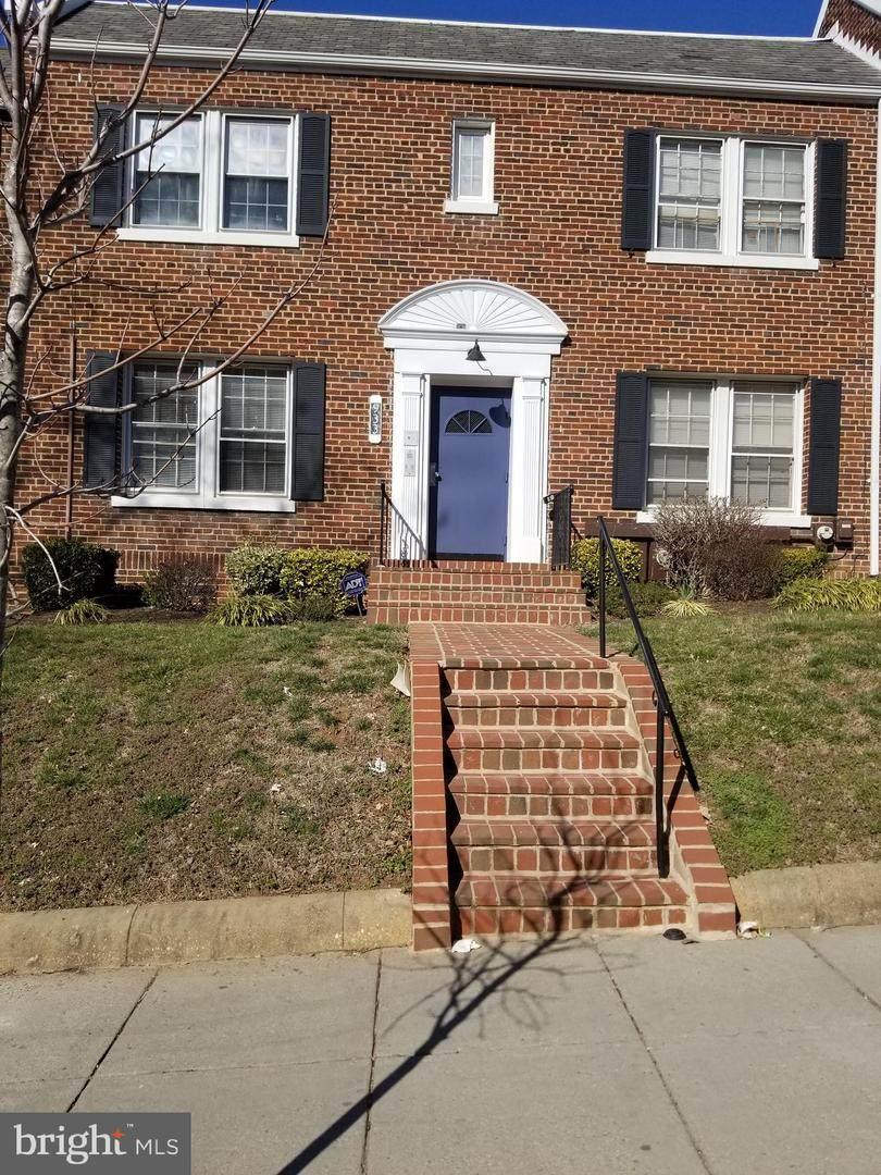 933 Randolph Street - Photo 1