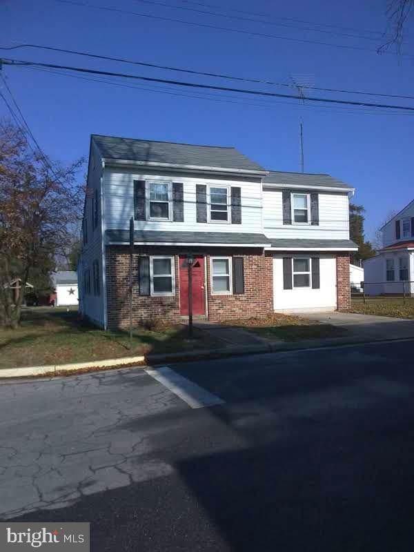 16 W Canal Street, ALLOWAY, NJ 08001 (#NJSA136982) :: John Smith Real Estate Group