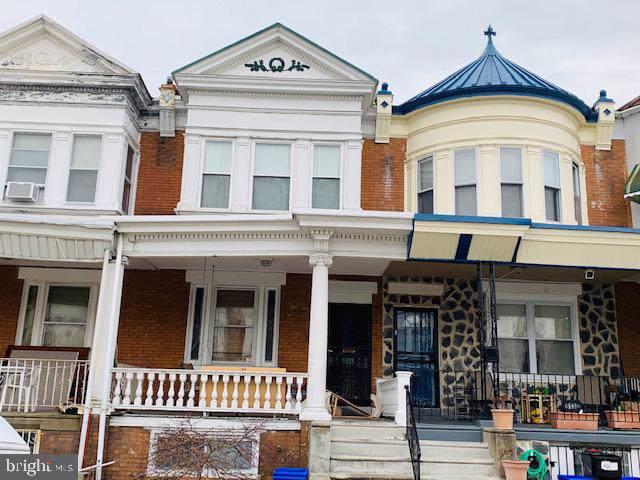 6128 Catharine Street, PHILADELPHIA, PA 19143 (#PAPH864328) :: Mortensen Team