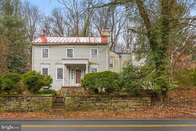 2969 River Road, NEW HOPE, PA 18938 (#PABU487778) :: Nexthome Force Realty Partners