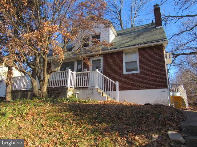 721 Sharon Avenue, DARBY, PA 19023 (#PADE507424) :: The Matt Lenza Real Estate Team
