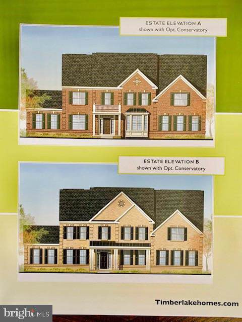10812 North Riding Rd., UPPER MARLBORO, MD 20772 (#MDPG556598) :: John Smith Real Estate Group