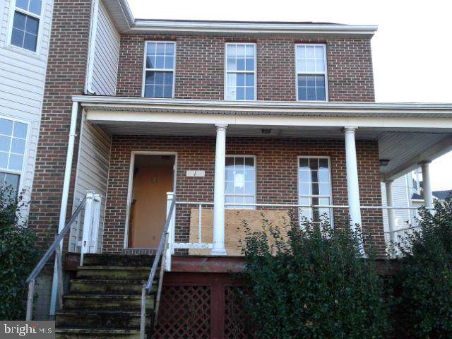 1 Ridge Road SE, WASHINGTON, DC 20019 (#DCDC455494) :: Corner House Realty