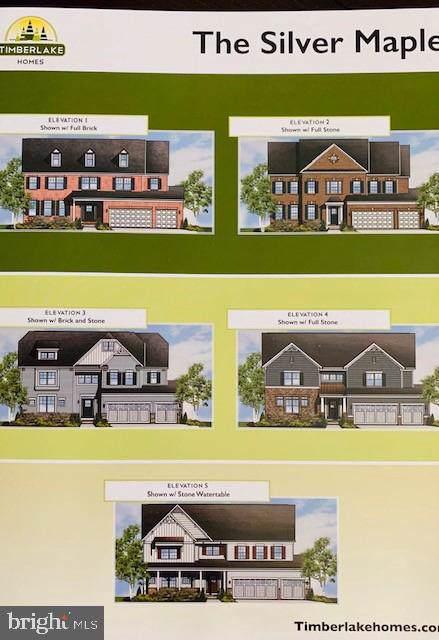 Lot 33 Apaloosa Ct., UPPER MARLBORO, MD 20772 (#MDPG556604) :: John Smith Real Estate Group