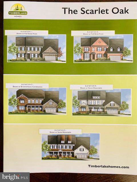 Lot 32 Apaloosa Ct., UPPER MARLBORO, MD 20772 (#MDPG556612) :: Radiant Home Group