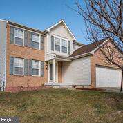 7800 Big Buck Drive, BALTIMORE, MD 21244 (#MDBC482836) :: Charis Realty Group