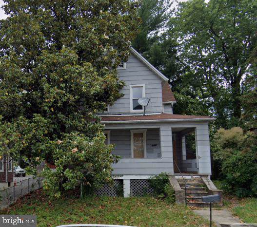 2920 E Cold Spring Lane, BALTIMORE, MD 21214 (#MDBA497482) :: Bruce & Tanya and Associates