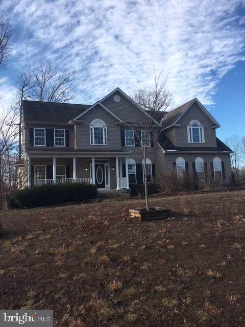 11 Stafford Manor Way, STAFFORD, VA 22556 (#VAST217936) :: Blackwell Real Estate