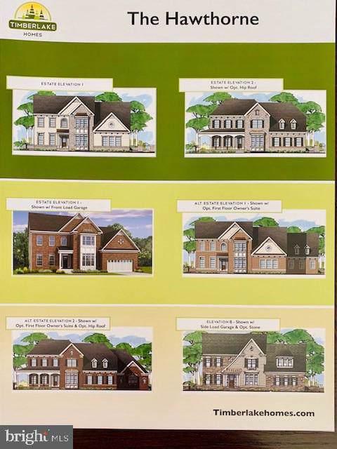 Lot 31 Apaloosa Ct., UPPER MARLBORO, MD 20772 (#MDPG556626) :: Shamrock Realty Group, Inc