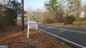 Horsehead Road, HUGHESVILLE, MD 20637 (#MDCH210302) :: Gail Nyman Group