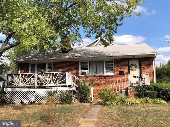 300 Hume Avenue, ALEXANDRIA, VA 22301 (#VAAX242832) :: Jennifer Mack Properties