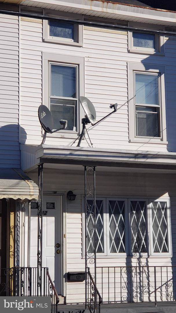 782 Beatty Street, TRENTON, NJ 08611 (MLS #NJME290520) :: The Dekanski Home Selling Team