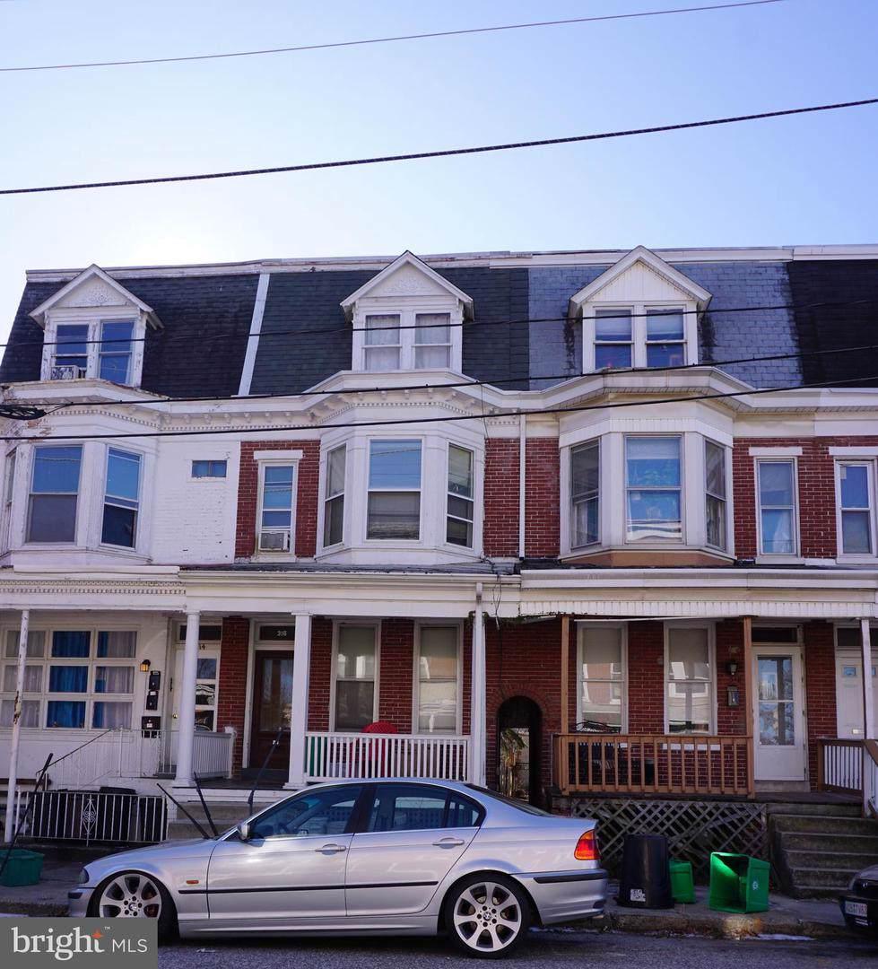 316 Hawthorne Street - Photo 1
