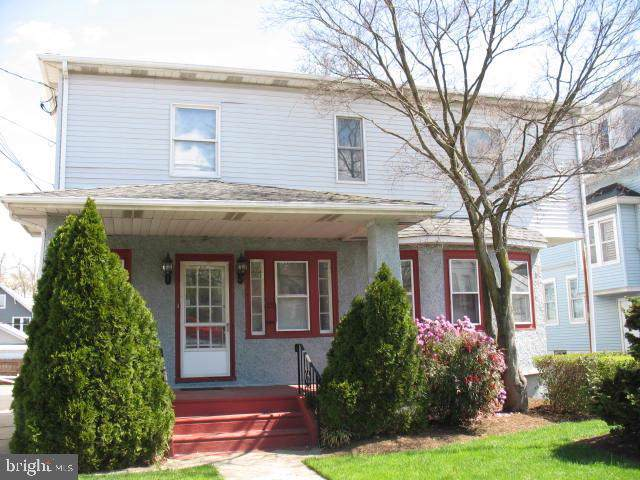 231 S White Horse Pike, AUDUBON, NJ 08106 (#NJCD385060) :: John Lesniewski | RE/MAX United Real Estate