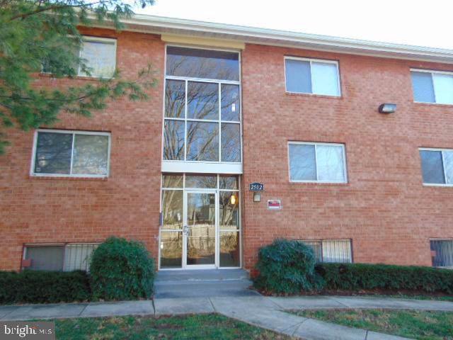 2502 Markham Lane #4, LANDOVER, MD 20785 (#MDPG556678) :: Blackwell Real Estate