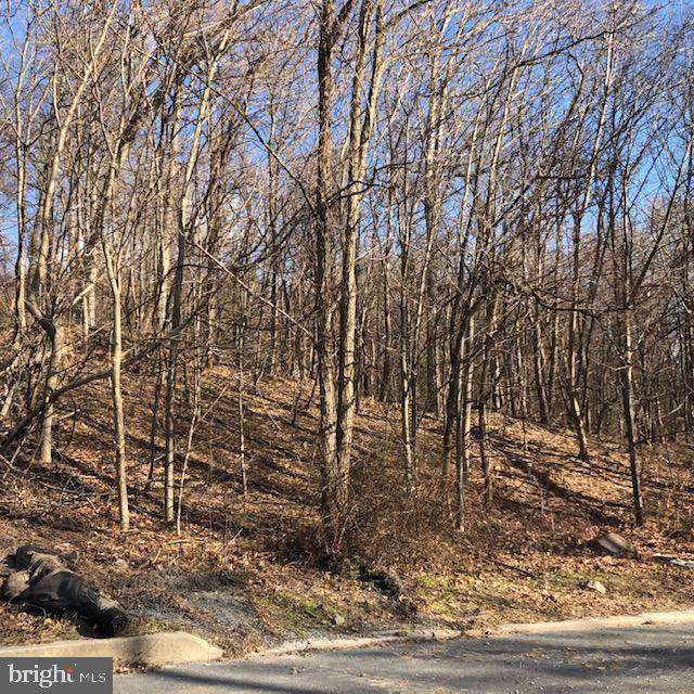Lot 41 Burgoyne Drive, NEW CUMBERLAND, PA 17070 (#PAYK131776) :: The Heather Neidlinger Team With Berkshire Hathaway HomeServices Homesale Realty