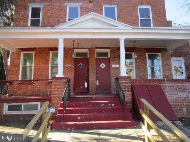 1455 Kenwood Avenue, CAMDEN, NJ 08103 (#NJCD385070) :: Blackwell Real Estate