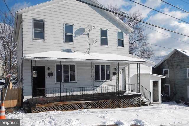 158 Vanloon Street, PLYMOUTH, PA 18651 (#PALU103208) :: Shamrock Realty Group, Inc